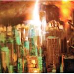Metaline City